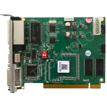 Carte d'envoi de led display TS802D Model