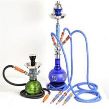 Precio de fábrica Venta al por mayor Hookah Shisha para fumar Buer (ES-HK-081)