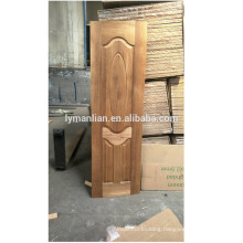 China supplier wood carving trim molding lowes cheap door skin