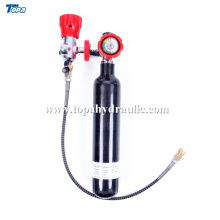 aluminum for Air gun pcp gas cylinder