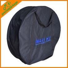 top quality spare tire cover for car wheel rim