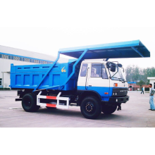 DFAC 12CBM dump garbage collection truck