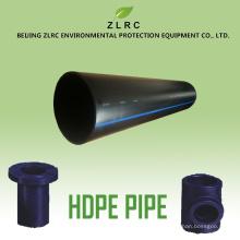 Beijing ZLRC alta resistencia al desgaste para tubos de 150 mm Hdpe de aceite