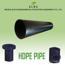 Beijing ZLRC High Wear-resistance for oil 150mm Hdpe Pipe