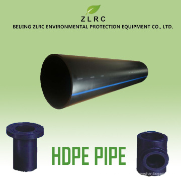 Пекин высокая ZLRC носить-сопротивления для нефти 150мм трубы HDPE