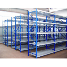 Regalsystem für industrielle Anwendungen
