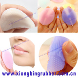 2017 Hot Sale facial cleansing brush
