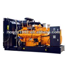 Groupe électrogène à gaz Honny