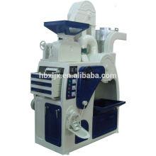 MLNJ15 / 13I Haute qualité petite plante 600 kg / h combiné riz moulin équipement / riz machine de traitement
