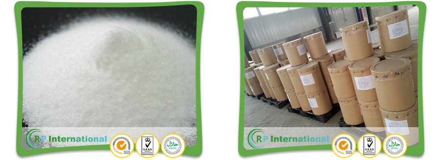 Food Additive Sweetener Acesulfame K