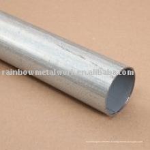 Pôle alliage d'aluminium