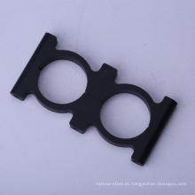 Abraçadeiras para tubos de 20mm para zangão FPV