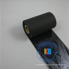 Black Barcode Wax Thermal transfer ribbon