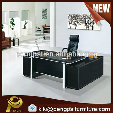 New model wooden office table for manager