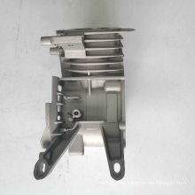 Spare Metal Parts Aluminium Die Casting Engine Bracket