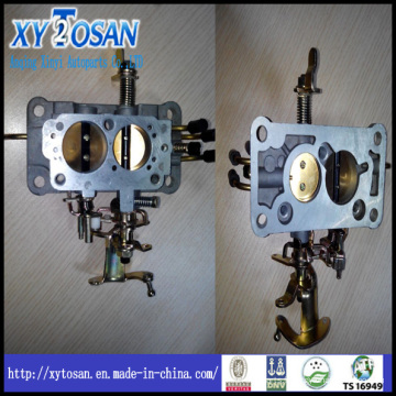 Pour Toyota 1y Engine Carburetor 21100-71070 / 21100-71080