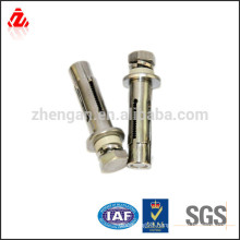Chinese factory wholesale plug bolt