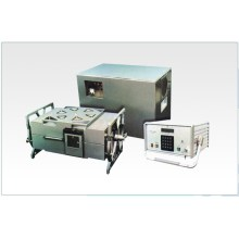 China Top 10 for Portable Electron Cyclotron X Ray Single high energy betatron supply to Cote D'Ivoire Factory