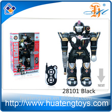Vente en gros ABS Plastic Wonderful talk rc intelligent robot toys