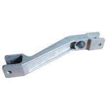 Las piezas de automóvil de la forma de la aleación de aluminio Z a presión fundición