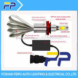 60W 7200LM H11 LED Headlight Kit Car Driving Lamp Bulbs 6000K White H7 H8 H11 9005 9006