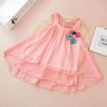 Chiffon Dress for Summer
