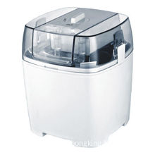 Ice Cream Maker with 1.5L Capacity, 15W Power, GS, CE, EMC, RoHS and ETL MarksNew