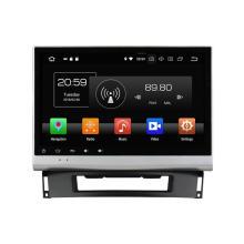 Android 8.1 Astra J 2011-2012 Автомобильный DVD