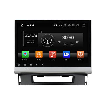 Android 8.1 Astra J 2011-2012 Auto DVD
