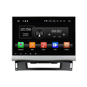 4G RAM Android 8.0 Coche DVD Astra J