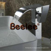 Robinet de bassin cascade / robinet d'eau (Q3026H)