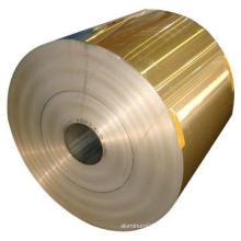 6 micron aluminum foil