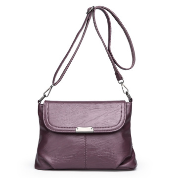 wholesale newest design ladies leather branded handbag