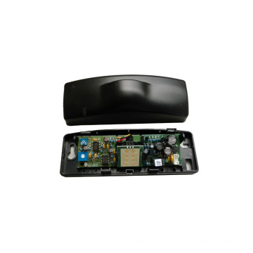 Sensor de microondas de porta automática