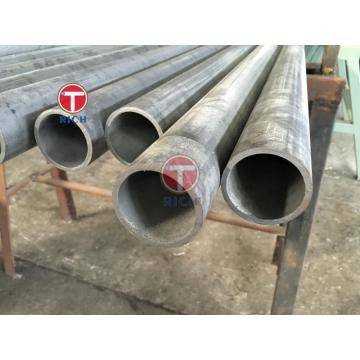 DIN17230 Cr Seamless Precision Bearing Steel Tube