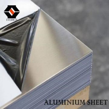 5MM Thickness High weather Resistance  Aluminum Sheet