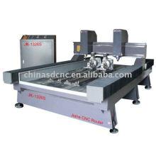 CNC máquina de grabado de cilindros 1326