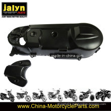Motorcycle Engine Cover /Crankcase Fit for Jog 50cc
