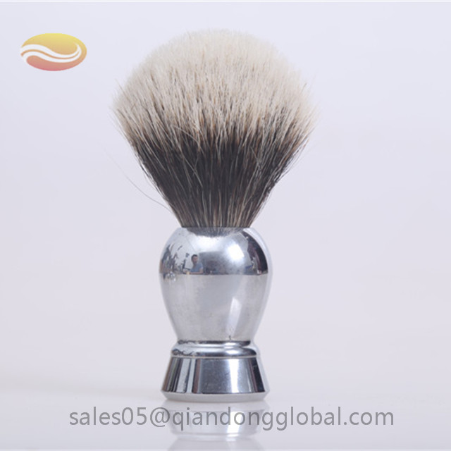 Shaving Brush with Badger Hair Knot