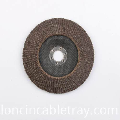 Calcined Flap Disc 4