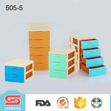 good price multi use plastic mini storage drawer home organizers for sale