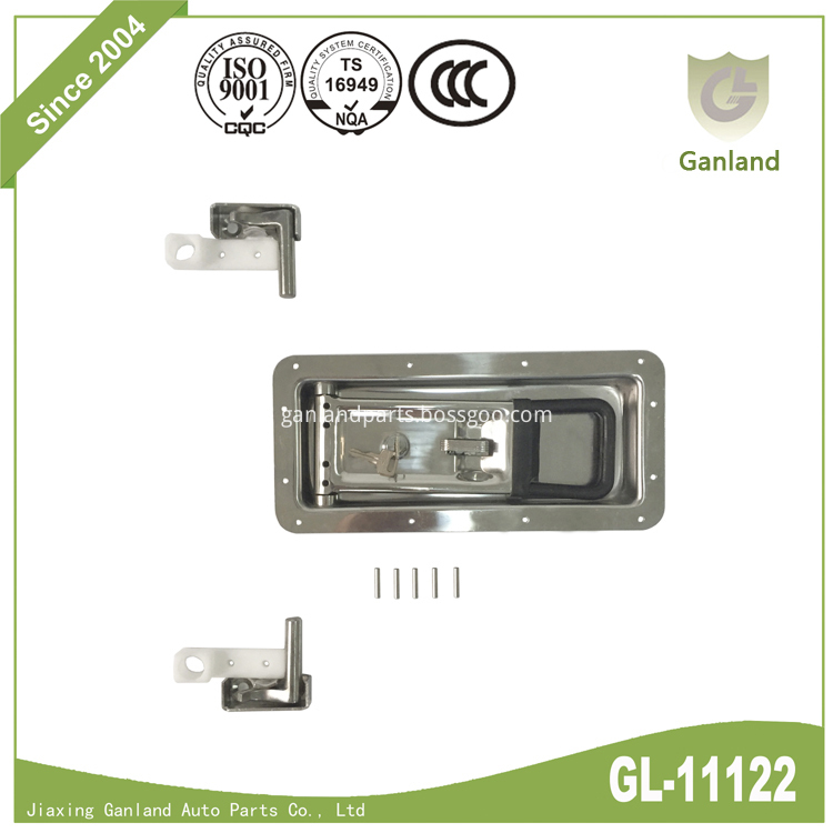Container Locking Assy GL-11122