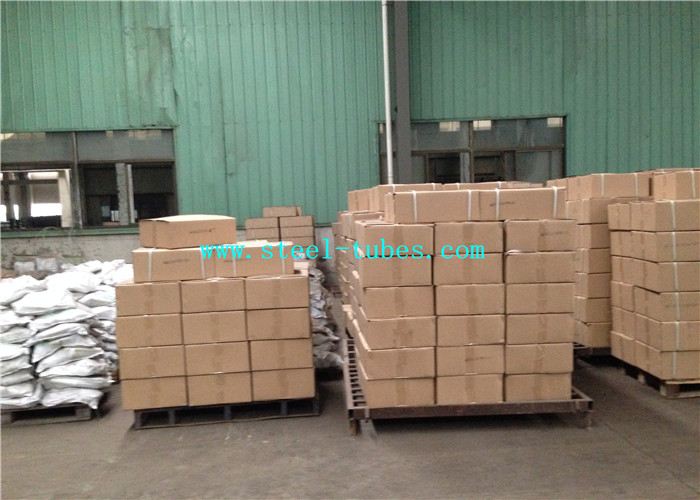 Carton Packing For Cutting Length Tube