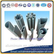 Fabriqué en Chine profil en aluminium haute qualité en Chine