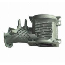 Instrument de zinc pour le fil Circling