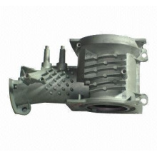 Instrumento de zinco para circulação de arame