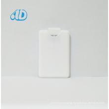 L12 Plastics Perfume Vial Bottle 10ml