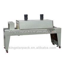 PE film_Heat Shrinking Embalagem Máquinas BS400L 3242