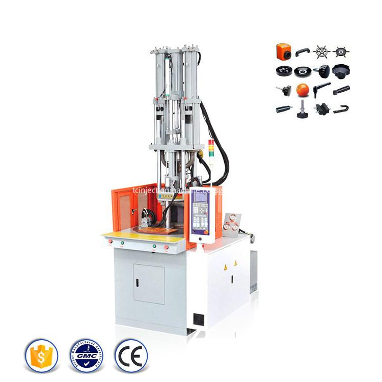 BMC Injection Molding Equipment