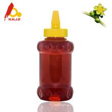 Свежий натуральный чистый финиковый мед